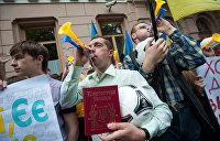 Украинский язык - тоже жертва языковой политики