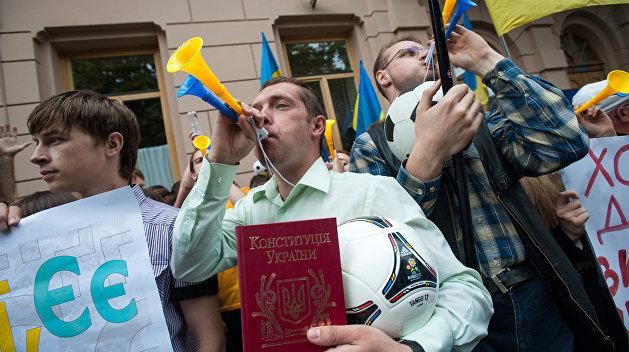 «Патриотичное» «Громадское радио» оштрафовали за 0% украинских песен в эфире