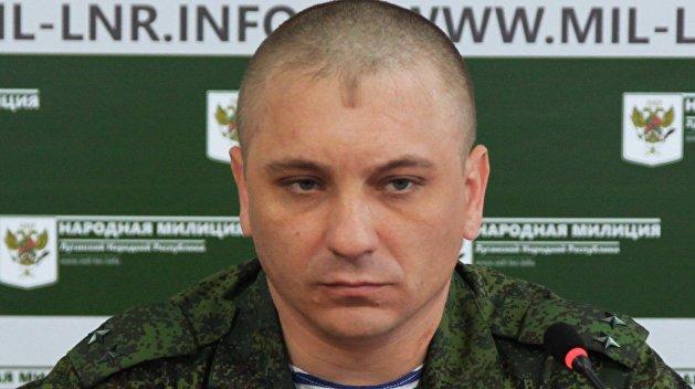 ЛНР: Бойцы ВСУ торгуют фронтовыми позициями и укреплениями