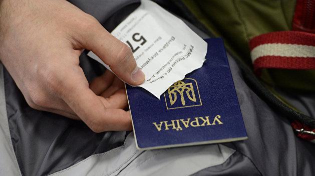 Верните гражданство: депутат Артеменко обжаловал решение о лишении его паспорта Украины