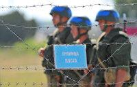 Лавров: Молдавию и Украину подталкивают к войне с Россией