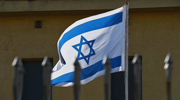 При нападении на посольство Израиля в Иордании погибли два человека