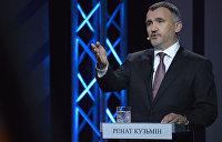 Ренат Кузьмин: В правоохранительных органах Украины больше не осталось профессионалов