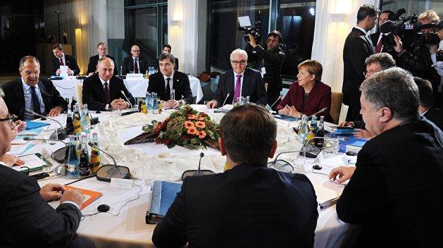 Посол Германии на Украине: «Минск» не резиновый
