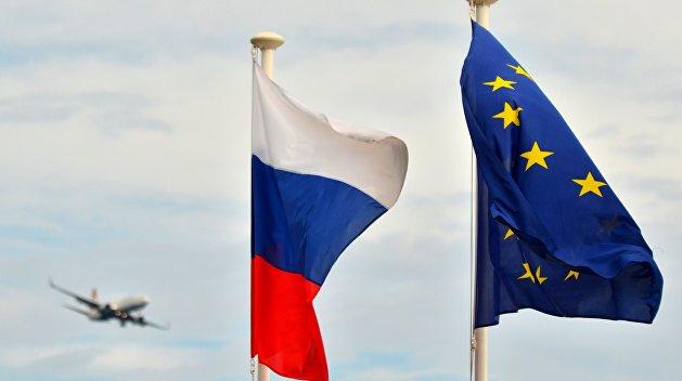 В ЕС обсудят продление санкций против России