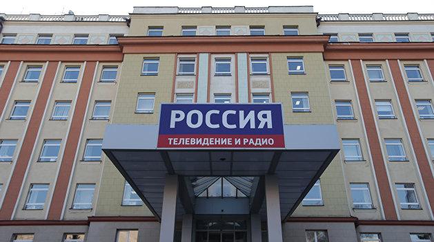 Украина выдворила российскую тележурналистку