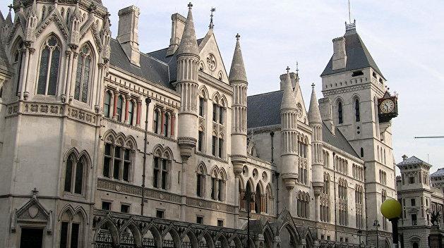 Апелляционный суд Англии завершил слушания по долгу Украины перед Россией на $3 млрд