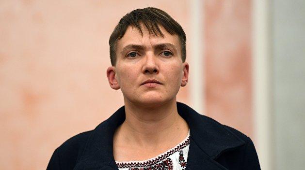 Погребинский: Савченко делают биографию