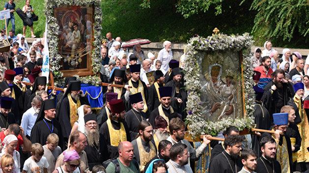 День крещения Руси - предвестник новой Украины