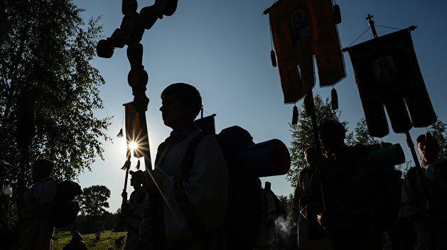 В Одессе отменили крестный ход на День Победы