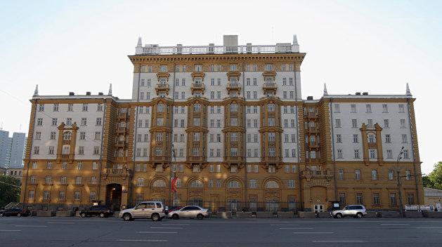 Американское посольство в Москве может возглавить «ястреб»