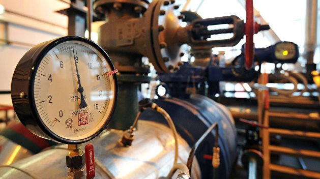 Авария на ТЭС: в Киевской области произошел разлив серной кислоты
