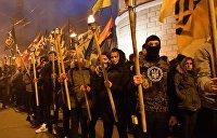 Елена Лукаш: Сторонник убийств 2 мая наконец увидел украинских неонацистов