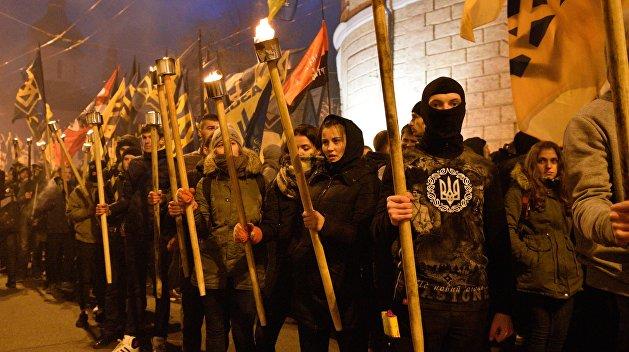 Депутат Европарламента: США и ЕС способствовали активизации неонацизма на Украине