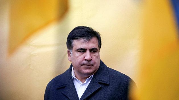 Саакашвили ждут на Родине, чтобы отправить за решетку