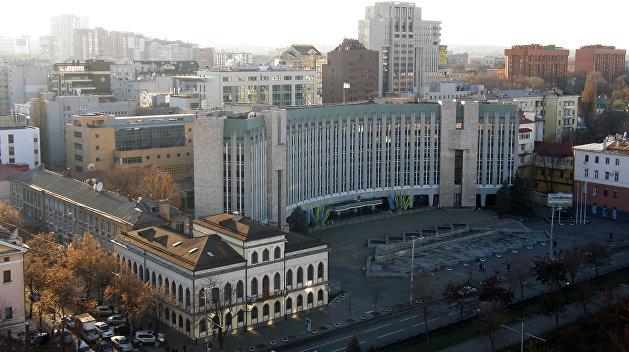 В Раде зарегистрировали закон о переименовании Днепропетровской области