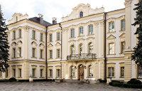 Суд Украины отказал «Газпрому» в обжаловании штрафа на $7 млрд
