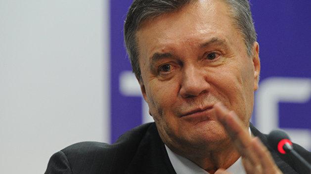 Transparency International подала в суд на Киев из-за миллиардов Януковича