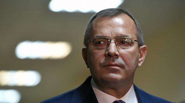 Санкции: Евросоюз вывел Клюева из группы Януковича