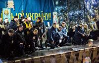 Le Monde: Украинская «революция достоинства» привела к коррупции, национализму и закату свобод