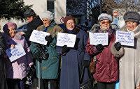Филолог: На Украине спрос на русский язык огромный