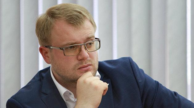 Украина виртуальная: Полонский прокомментировал набор в «полицию Крыма»