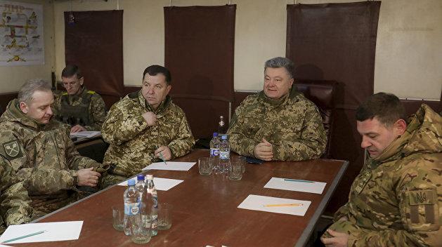 Журналист рассказал, кто и почему слил в СМИ данные о хищениях в «Укроборонпроме»