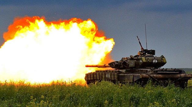 Украина стала перевалочным пунктом для торговли оружием из ЕС в Африку и на Ближний Восток