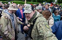 Правозащитник о деле журналиста Муравицкого: такого на Украине не было никогда