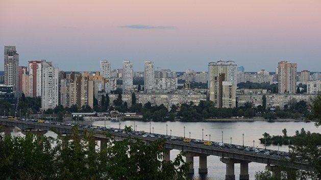 Украина стала предметом обсуждения глав Госдепа и МИД Канады