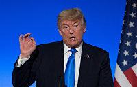 Белый дом раскрыл детали «глубоко философской» речи Трампа на ГА ООН