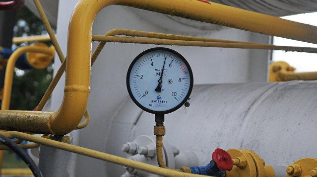 Украине может не хватить газа, чтобы пережить зиму