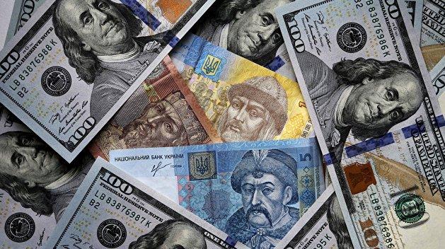 Спиридонов: «Бюджет Украины — это одна большая дыра»