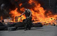 Спойлер к фильму ужасов «Украина»