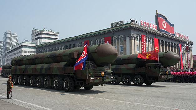 Дипломат КНДР: ядерная война на Корейском полуострове может начаться в любой момент