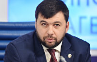 Пушилин подал документы в ЦИК ДНР для участия в выборах главы республики