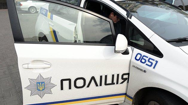 В Киеве задержали похитительницу грудного ребенка