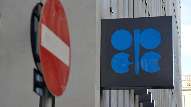 Рост добычи ОПЕК спровоцировал снижение цен на нефть