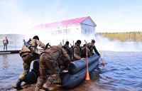 Басурин: Иностранные инструкторы готовят украинских диверсантов в детском лагере под Донецком