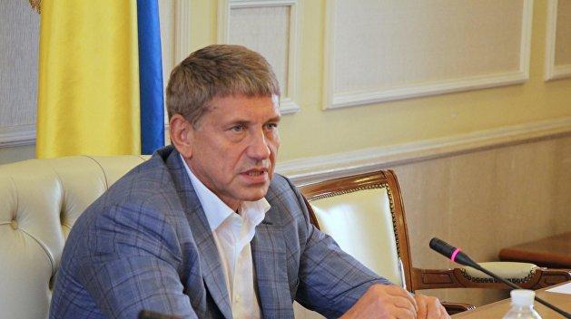 Украина просит Россию о возобновлении сотрудничества в сфере ядерной энергетики