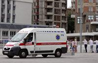 В Киевском облсовете депутата избили до потери сознания