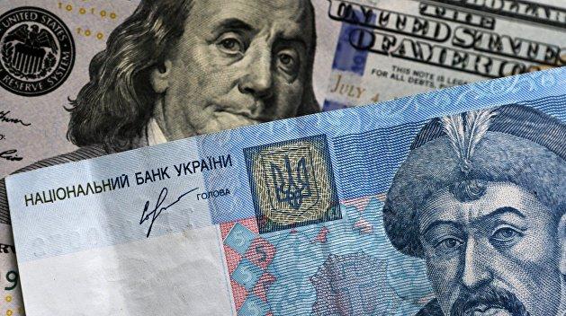 Банки получили право отнимать имущество украинцев без суда