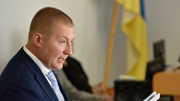 Прокуратура препятствует выступлению Януковича в суде
