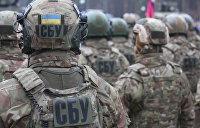 В Киеве застрелились два офицера СБУ