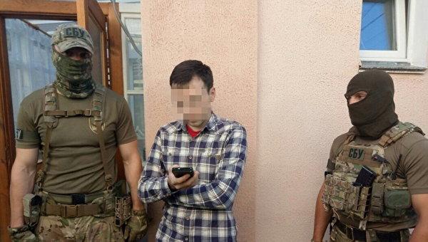 «Девяточка» за терроризм: В Украине стало на двух политзаключенных больше
