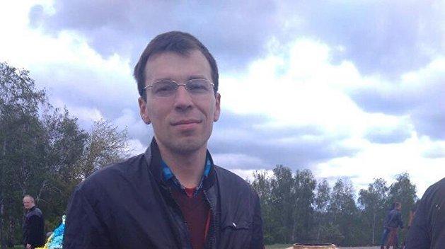 Адвокат: Судьи не хотят браться за дело журналиста Муравицкого