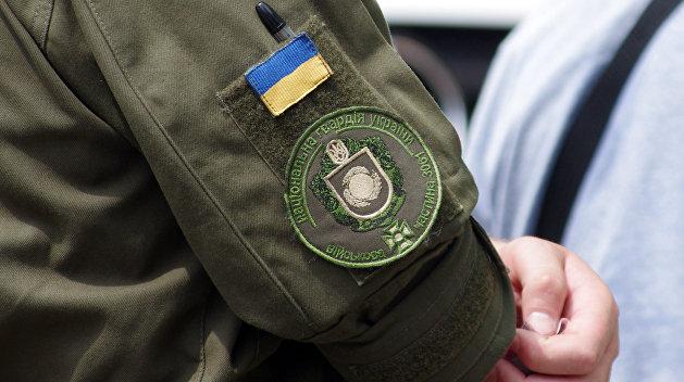 Обыски на Закарпатье: в область отправили 600 спецназовцев