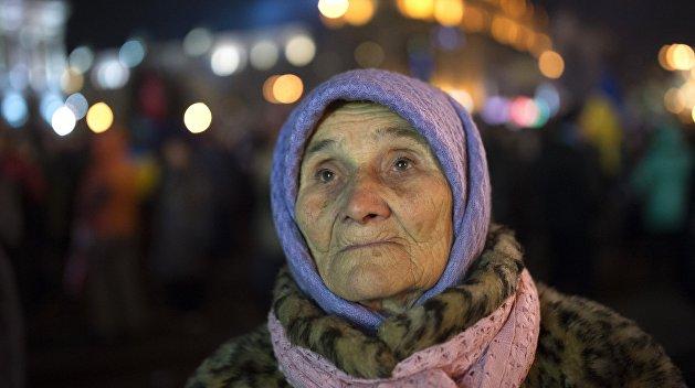 L'Humanité: Украине грозит социальный взрыв