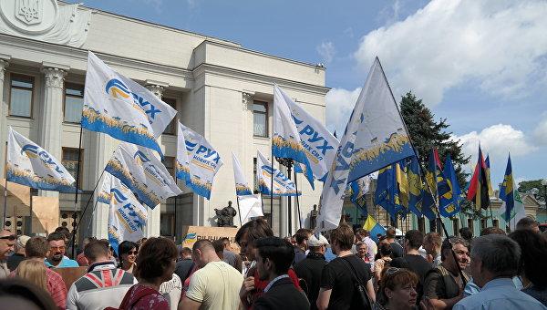 Станет ли Михаил Саакашвили украинским Бонапартом