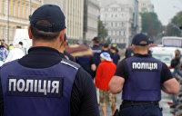 Полиция застрелила экс-кандидата в мэры Одессы